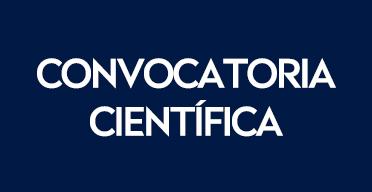 Convocatoria Científica - Presentación de Trabajos Orales