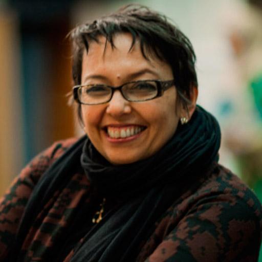 Dra. Tania Pastrana