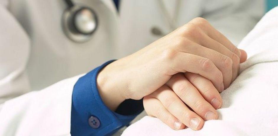 Puesta en vigencia del Programa Nacional de Cuidados Paliativos para enfermos de cáncer