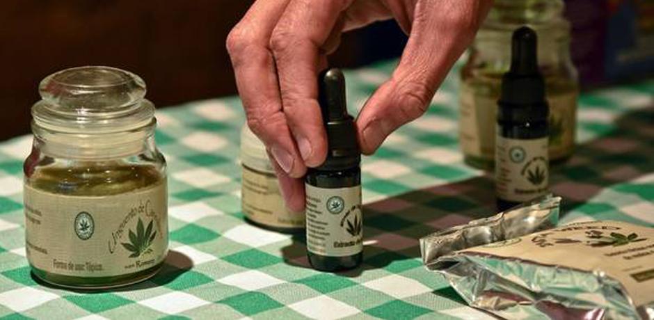 Uso medicinal del cannabis