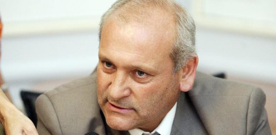 Al Sr. Fabián Zgaib, Ministro de Salud de Río Negro
