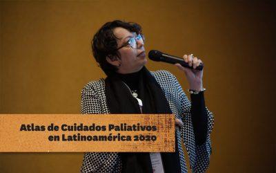 Se publicó el Atlas Latinoamericano de Cuidados Paliativos 2020