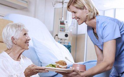 Ateneo Interinstitucional 2021: Abordaje nutricional en CP: ¿Que el paciente coma lo que quiera?