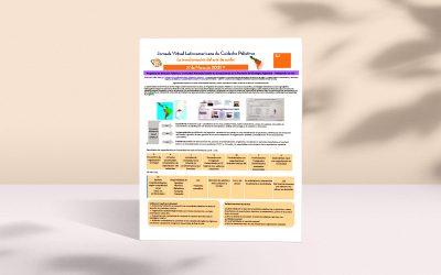 Miembros de la comisión CRONAPAL presentaron un artículo en la Jornada Virtual Latinoamericana de Cuidados Paliativos