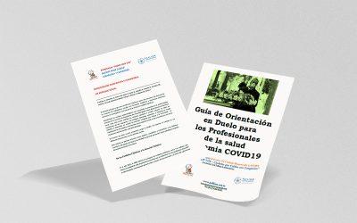 Miembros de la Comisión de Trabajo Social publicaron dos nuevos artículos